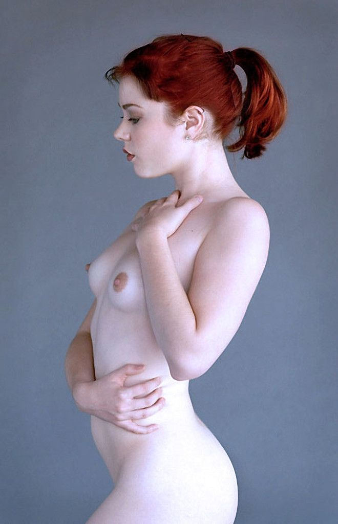 Naked pale bitches — photo 6