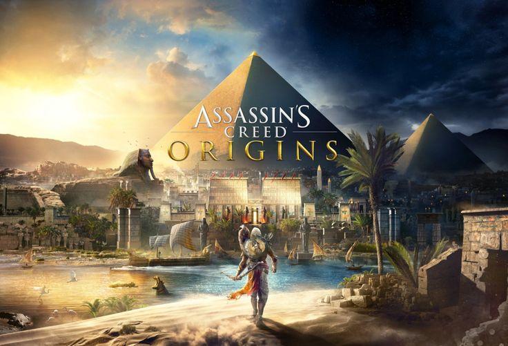 Separe uns 20 minutos do seu dia e confira aí a um novo vídeo de gameplay de Assassin's Creed Origins, mostrando uma das missões paralelas do game!
