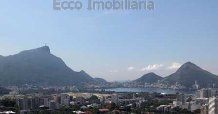 Ecco Imobiliária - Apartamento para Venda/Aluguel em Rio de Janeiro