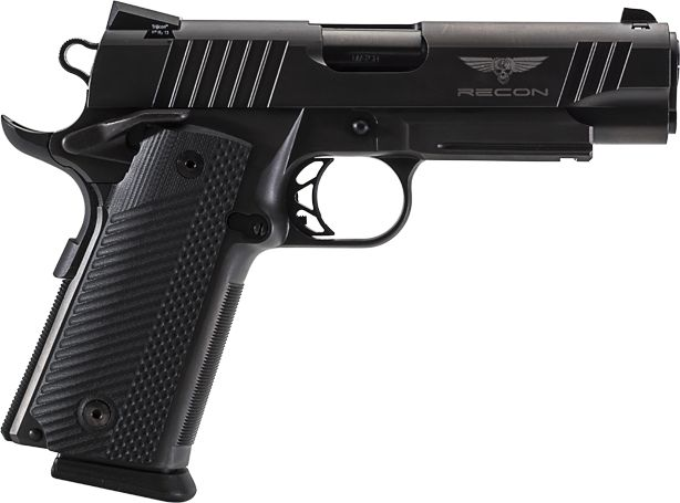 PARA: Black Ops Recon. Watch the tier 1 special operations group put this pistol too the test... You tube parablackops1911t1g