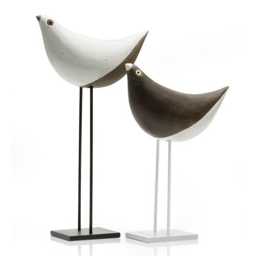 bitossi ceramic birds