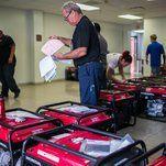 Minus Electrical Grid, Puerto Rico Becomes Generator Island  -----------------------------   #news #buzzvero #events #lastminute #reuters #cnn #abcnews #bbc #foxnews #localnews #nationalnews #worldnews #новости #newspaper #noticias