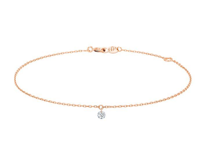 Pour completer ma collection, un delicat petit bracelet en toute simplicité !