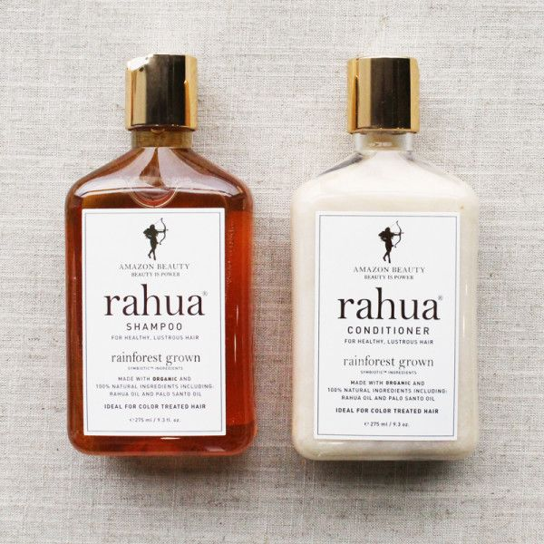 20 Natural Beauty Brands You Didn't Know About | The Zoe Report
