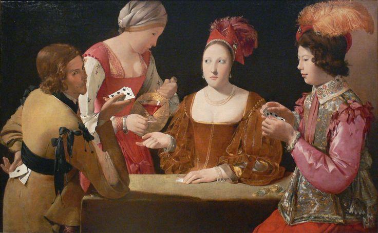 Unique Embellishments and Passementerie Through the Centuries: 17th Century Swag   The Pragmatic Costumer