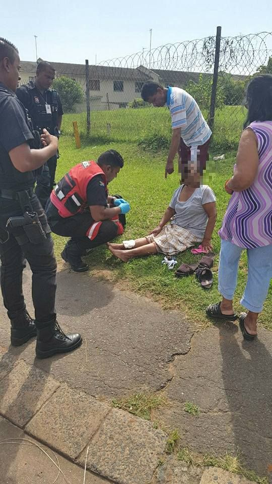Durban - A 72-year-old woman was attacked by a Rottweiler in Verulam, north of Durban on Wednesday. @DailyNews