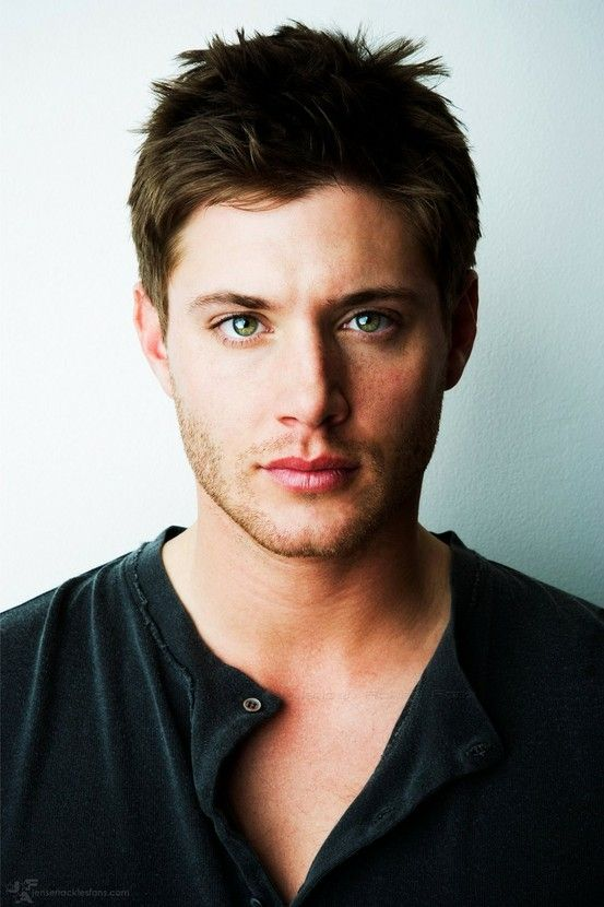 #Jensen #Ackles,  hotty from Supernatural.