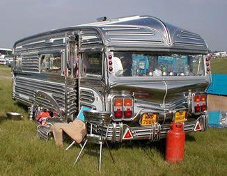 Gypsy caravans, Gypsy Waggons and Vardos. image Kenneth Mayhew