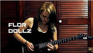 Flor Dollz: Megadeth #RiffwarsInspiration   Thanks for watching! http://twitter.com/FloreksDollzhttp://ift.tt/2kq1H9ihttp://ift.tt/2k72cHH Female guitarist / mujer guitarrista Flor Dollz Megadeth #RiffwarsInspiration Flor Dollz