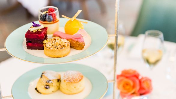 Afternoon Tea Offers & Promotions