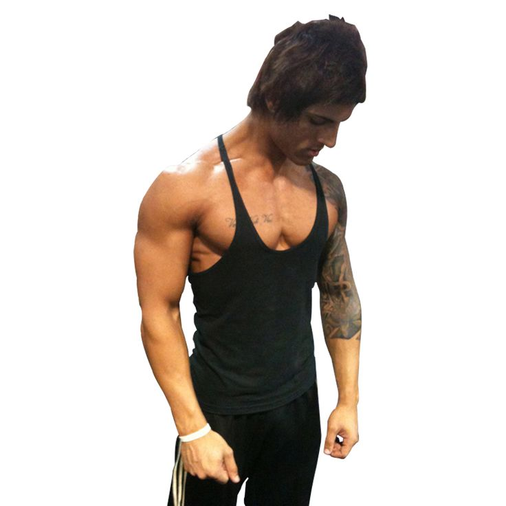 Gyms Tank Top Men Bodybuilding Clothing Blank Fitness Singlet Sleeveless Gymshark Cotton Body Engineers ZYZZ Golds Gyms Boy Vest