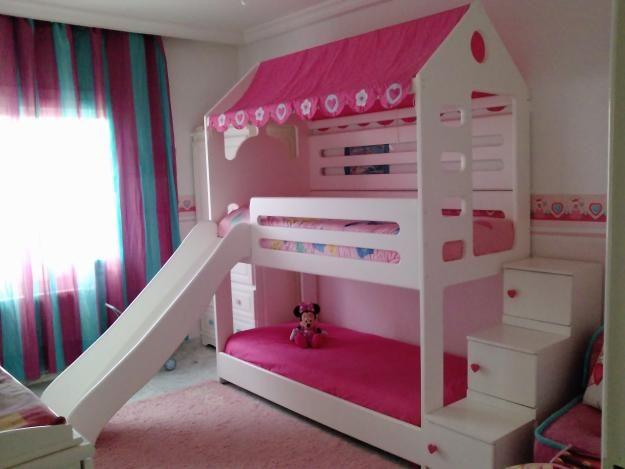 Vente chambre enfants kelibia meuble tunisie chambre a for Ballouchi tunisie meuble