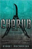 The Dealer: Mission 2 (Cherub Series #2)....a better Alex Ryder in my opinion!