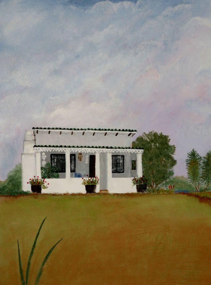 HRs Home Painted (CeliaJ)