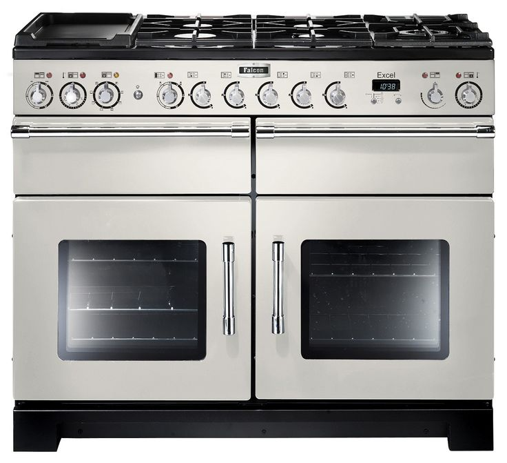 Gas And Electric Range Part - 22: Buy Rangemaster Excel 110 Electric Ceramic Range Cooker From Our Cookers  Range At John Lewis.