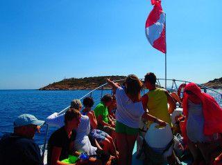 Laufreisen und Laufurlaub Kreta