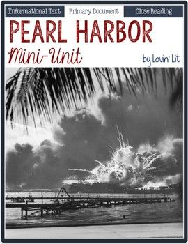 an introduction to the history of the attack on pearl harbor The attack on pearl harbour 43 4 customer  one of the sources is a short clip from michael bay's pearl harbor,  ppt includes an introduction to the titanic.