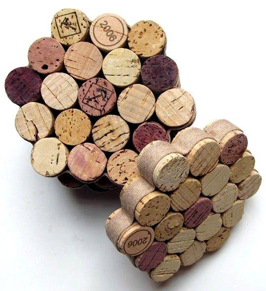 artes com rolhas de cortia artesanato cork with cork rolls diy