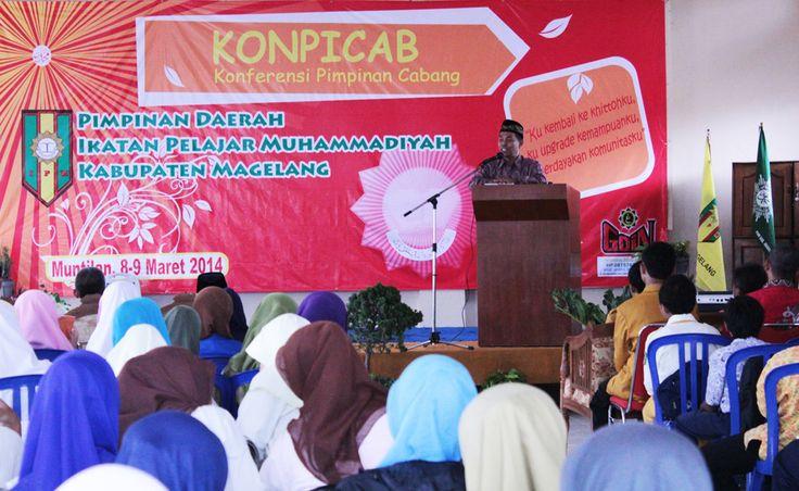 PD IPM Kabupaten Magelang Sukses Gelar Konferensi Pimpinan Cabang  http://www.ipm.or.id/pd-ipm-kabupaten-magelang-sukses-gelar-konferensi-pimpinan-cabang/