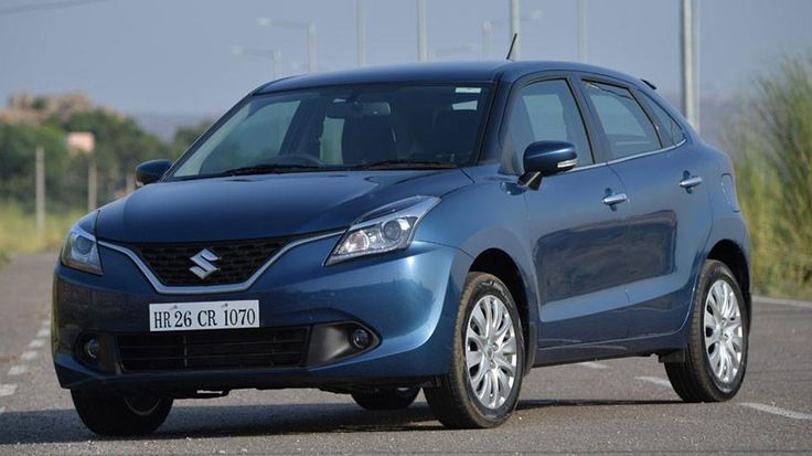 Maruti Suzuki launches the automatic variant of his most valued model Baleno