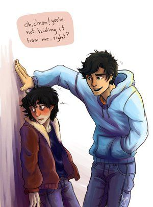 percy single gay men I've read plenty of books with gay people included as characters but i don't find it  fitting with  for percy and most of the demigods there is adhd and dyslexia.