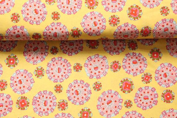 Fairy Wish by Alexander Henry. 100% cotton. Perfect for quilting, dressmaking and craft sewing.
