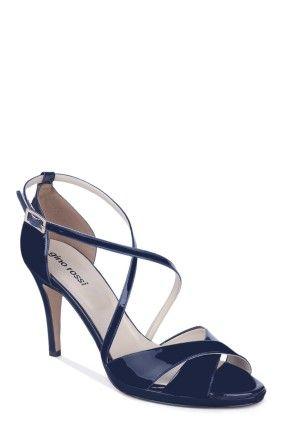 http://answear.cz/302140-gino-rossi-sandaly-na-podpatku.html  Lodičky  - Gino Rossi - Sandály na podpatku