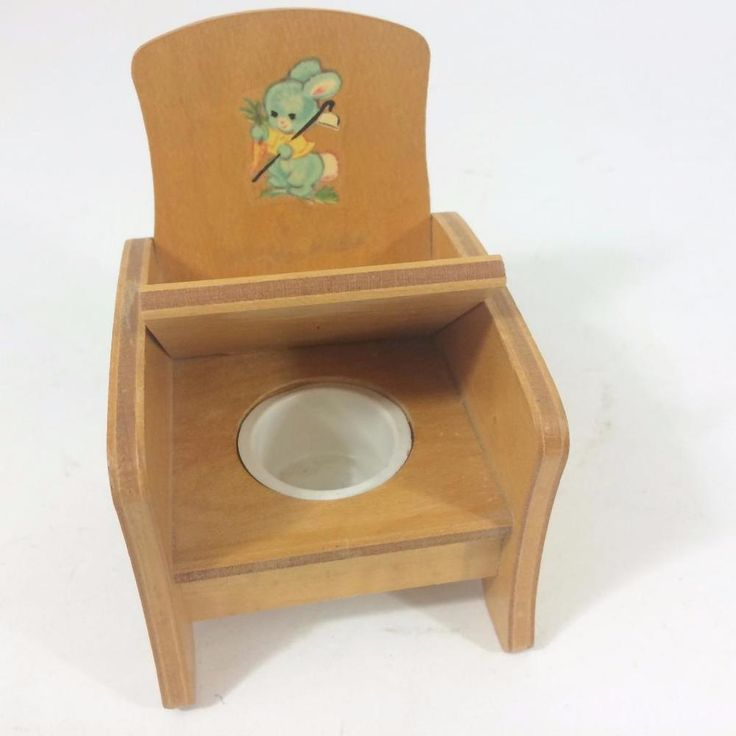 Vintage Toy Potty : Best antique vintage doll accessories images on