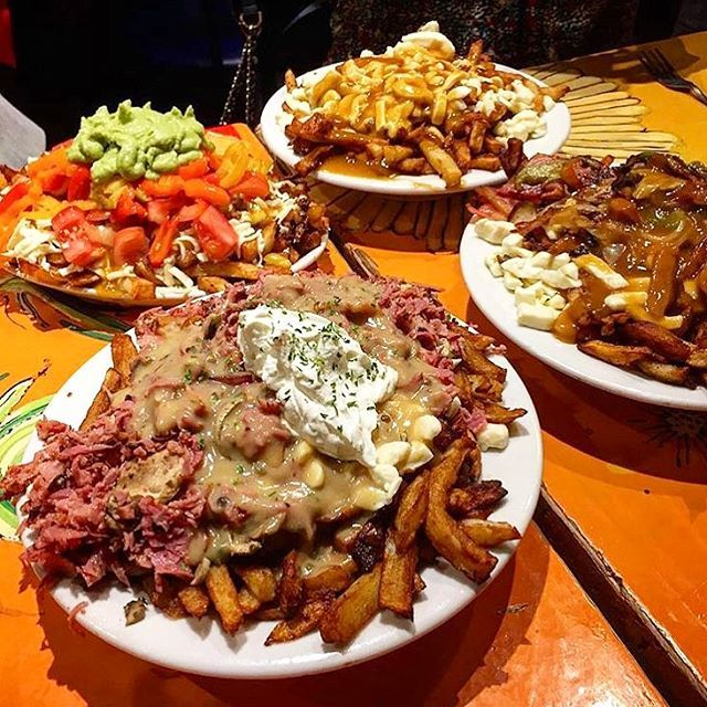 """2,599 Likes, 164 Comments - TasteMontreal (@tastemontreal) on Instagram: """"Smoked Meat Poutine 