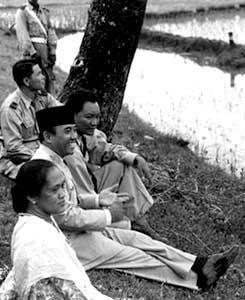 Sukarno