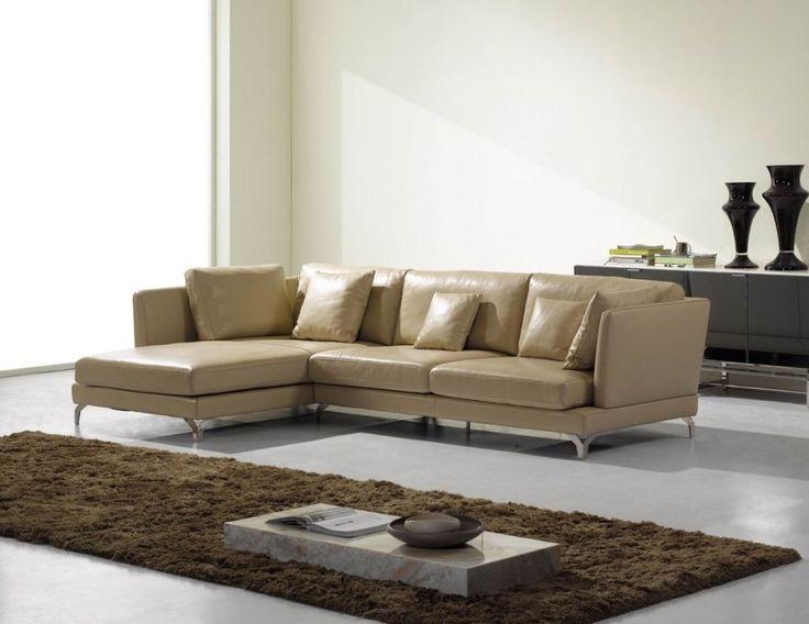 Contemporary Leather Sofa Sale