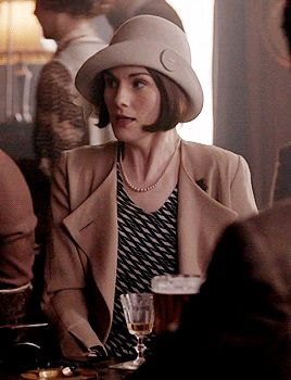 Downton Obsession♢mary crawley ♢michelle dockery ♢henry talbot ♢matthew goode ♢downton abbey ♢s6 ♢spoilers ♢605 ..