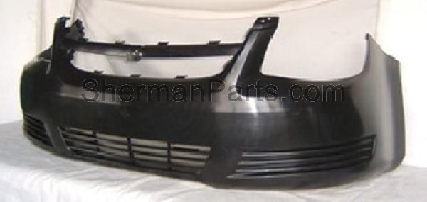 2005-2010 Chevy Cobalt Front Bumper Cover