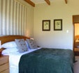Tukulu is self catering villa on the farm Alluvia on the way to Somerset West