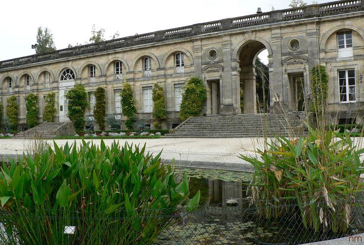 Bordeaux : musée d'histoire naturelle