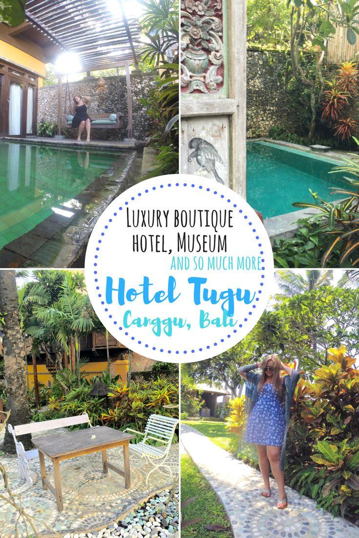 A comprehensive review of the beautiful Hotel Tugu in Canggu, Bali, Indonesia. | Bali Hotels | Canggu Hotels | Luxury Hotel Bali | Luxury Hotel Canggu | Bali Hotel Review | Canggu Hotel Review