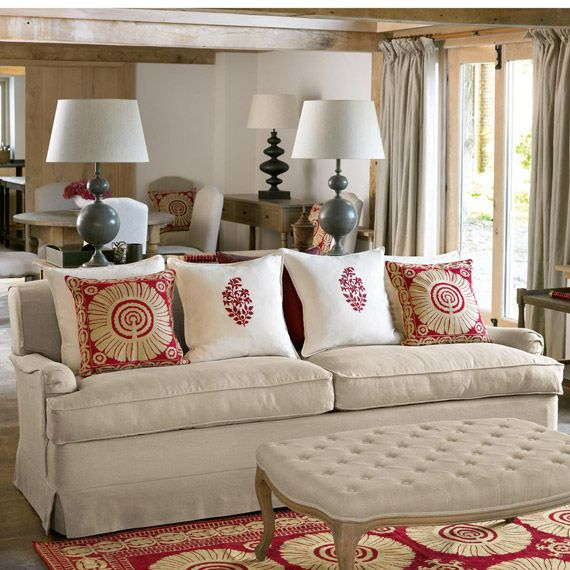 Loose covered in Natural Linen  our Wentworth sofa is generously sized   with a traditional. Best 25  Ikea sofa sale ideas on Pinterest   Ikea decor  Ikea