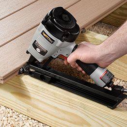 Tiger Claw Fasteners Steel Deck Hidden Deck Fasteners Deck Installation