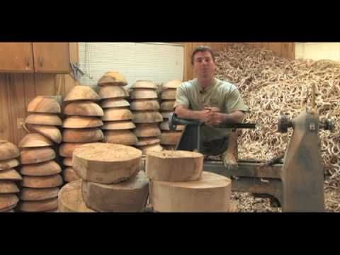 Making Heirlooms that Last with Mike Mahoney (woodturning DVD preview)