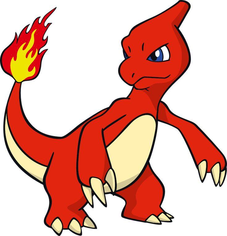 17 best ideas about charmeleon pokemon on pinterest pokemon fusion art pokemon fusion and - Pokemon evolution salameche ...