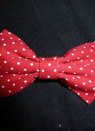 Kupuj mé předměty na #vinted http://www.vinted.cz/doplnky/vlasove-doplnky/9549199-masle-do-vlasu-cervena-s-puntiky-diy