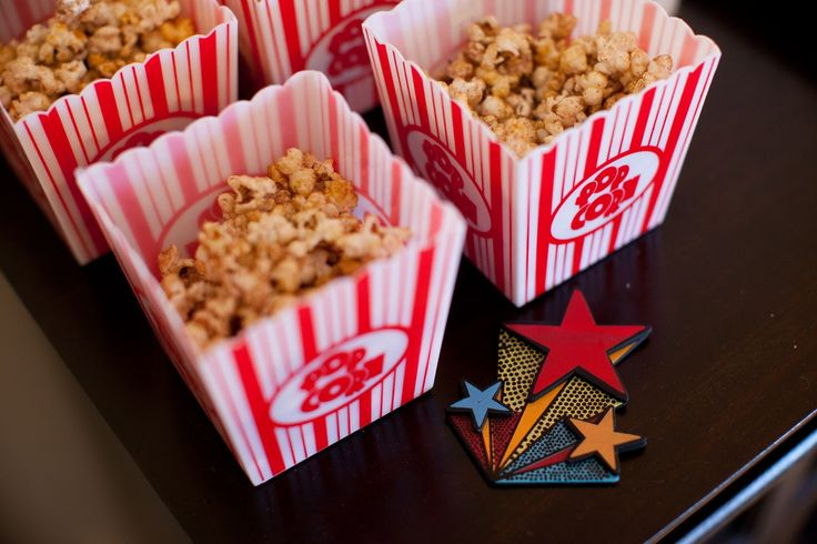 Domestic Charm: Cinnamon Sugar Popcorn