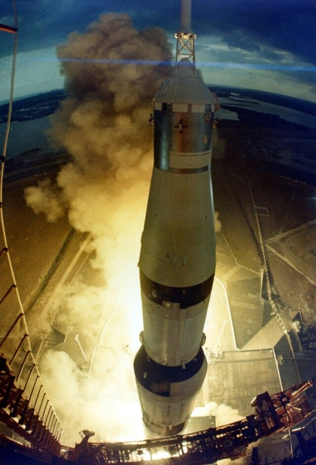 nasa apollo program historical information - photo #10