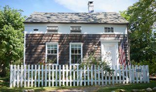 Tour a Designer's Picture-Perfect Historic Long Island Home