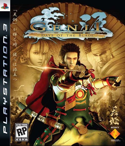 GENJI: DAYS OF BLADE  -  As with the original Genji, the gameplay bears strong similarities to that of Capcom's Onimusha series. The player controls four characters—Minamoto Yoshitsune, a samurai and the protagonist of the previous game; Musashibo Benkei, a giant club-wielding monk and Yoshitsune's old friend; Shizuka Gozen, a female priestess; and Lord Buson, a spear-wielding warrior who bears a striking resemblance to one of Yoshitsune's old foes. All four characters have separate…