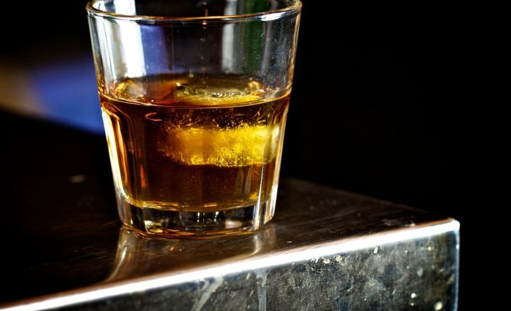 ''Neat'' Is Not a Good Way to Drink Whiskey, Says Science