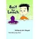 Bait for Lunch (Paperback)By K. A. Okagaki