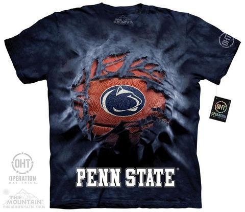 Penn State Basketball - XL