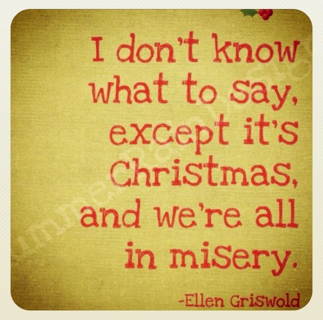 39 Best Images About Christmas Vacation On Pinterest