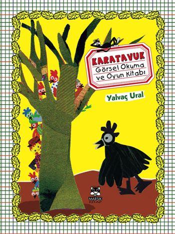 Karatavuk Görsel Okuma ve Oyun Kitabi – Happy Shop